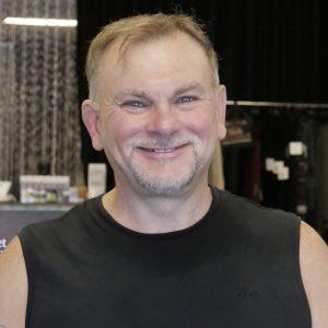 Tony Krzysko